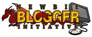 Newbie Blogger Initative