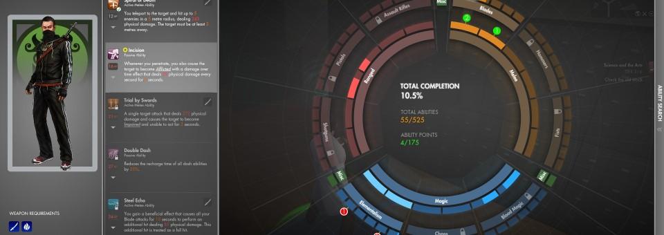 Analysis of a Deck: Ninja (Dragon)