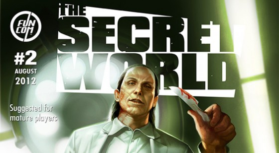 The Secret World Newsletter #15